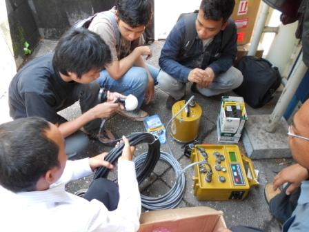 KS2000 Seismometer+SMART24